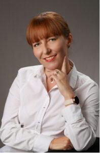 Ewa Bielenda-Mazur