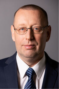 Piotr Borek