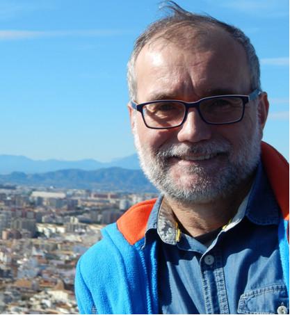 prof. dr hab. Bogusław Skowronek
