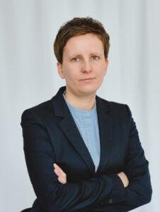 Magdalena Stoch