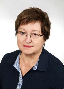 Elżbieta Rudnicka-Fira