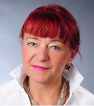 Jadwiga Cieszyńska-Rożek
