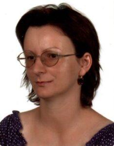 Katarzyna Maria Pławecka