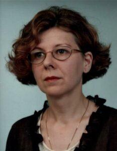 Marta Karamańska