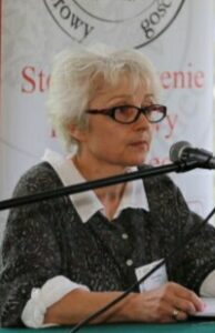 Maria Sienko