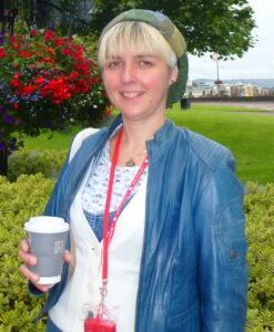 Katarzyna Lange