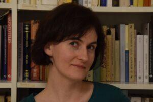 Magdalena Ryszka-Kurczab