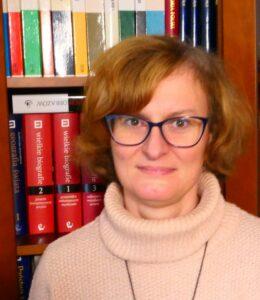 Renata Stachura-Lupa