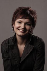 Magdalena Puda-Blokesz