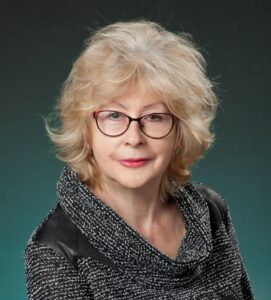 Ewa Łubieniewska